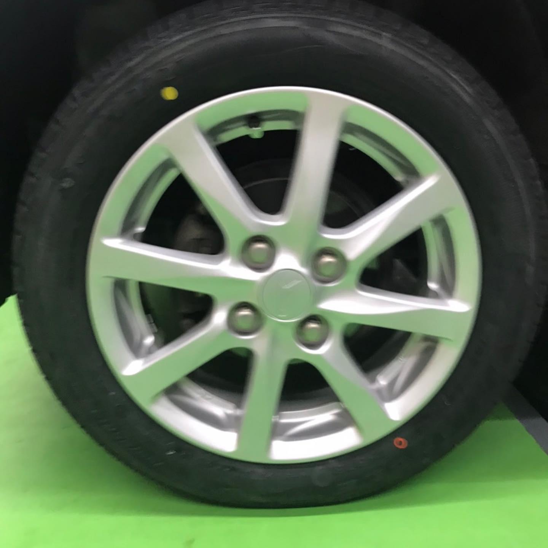 【話題の節約術】タイヤ持ち込み交換 シェル セルフニューハートSS ダイハツ  タント 155/65R14 4本 5000円